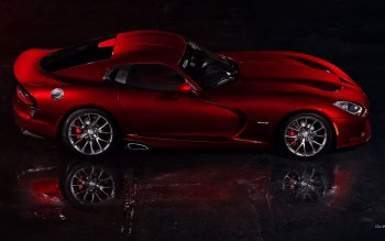 Vehicles - Dodge SRT Viper GTS Wallpapers and Backgrounds ID : 472127