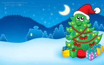 Holiday - Christmas Wallpapers and Backgrounds ID : 472326