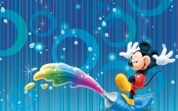 Cartoon - Mickey Mouse Wallpapers and Backgrounds ID : 472445