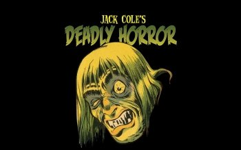 Comics - Deadly Horror Wallpapers and Backgrounds ID : 472662