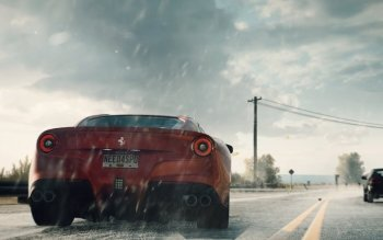 Videojuego - Need For Speed: Rivals Wallpapers and Backgrounds ID : 472930