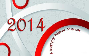 Holiday - New Year 2014 Wallpapers and Backgrounds ID : 472949