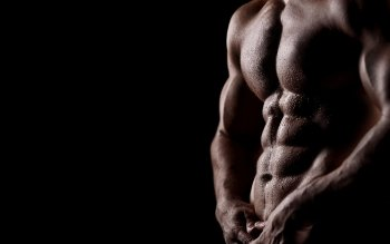 Mannen - Six Pack Wallpapers and Backgrounds ID : 473181