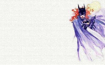 Comics - Batgirl Wallpapers and Backgrounds ID : 473380