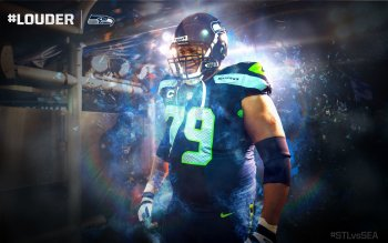 Sports - Seattle Seahawks Wallpapers and Backgrounds ID : 473923