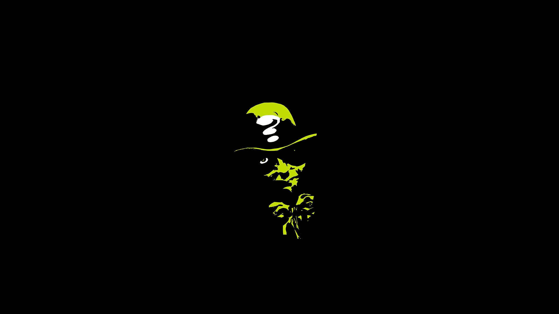Riddler hd wallpaper background image 1920x1080 id for Sfondi batman