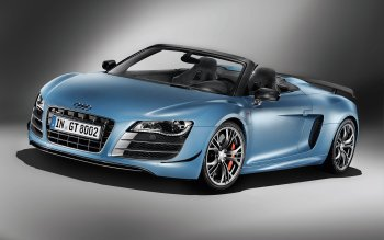 Vehicles - Audi Wallpapers and Backgrounds ID : 474264