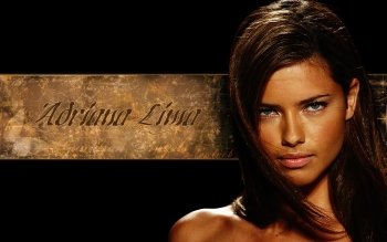 Celebrity - Adriana Lima Wallpapers and Backgrounds ID : 474435