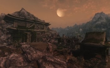 Video Game - Skyrim Wallpapers and Backgrounds ID : 474706