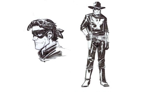 Comics Nighthawk HD Wallpaper | Background Image