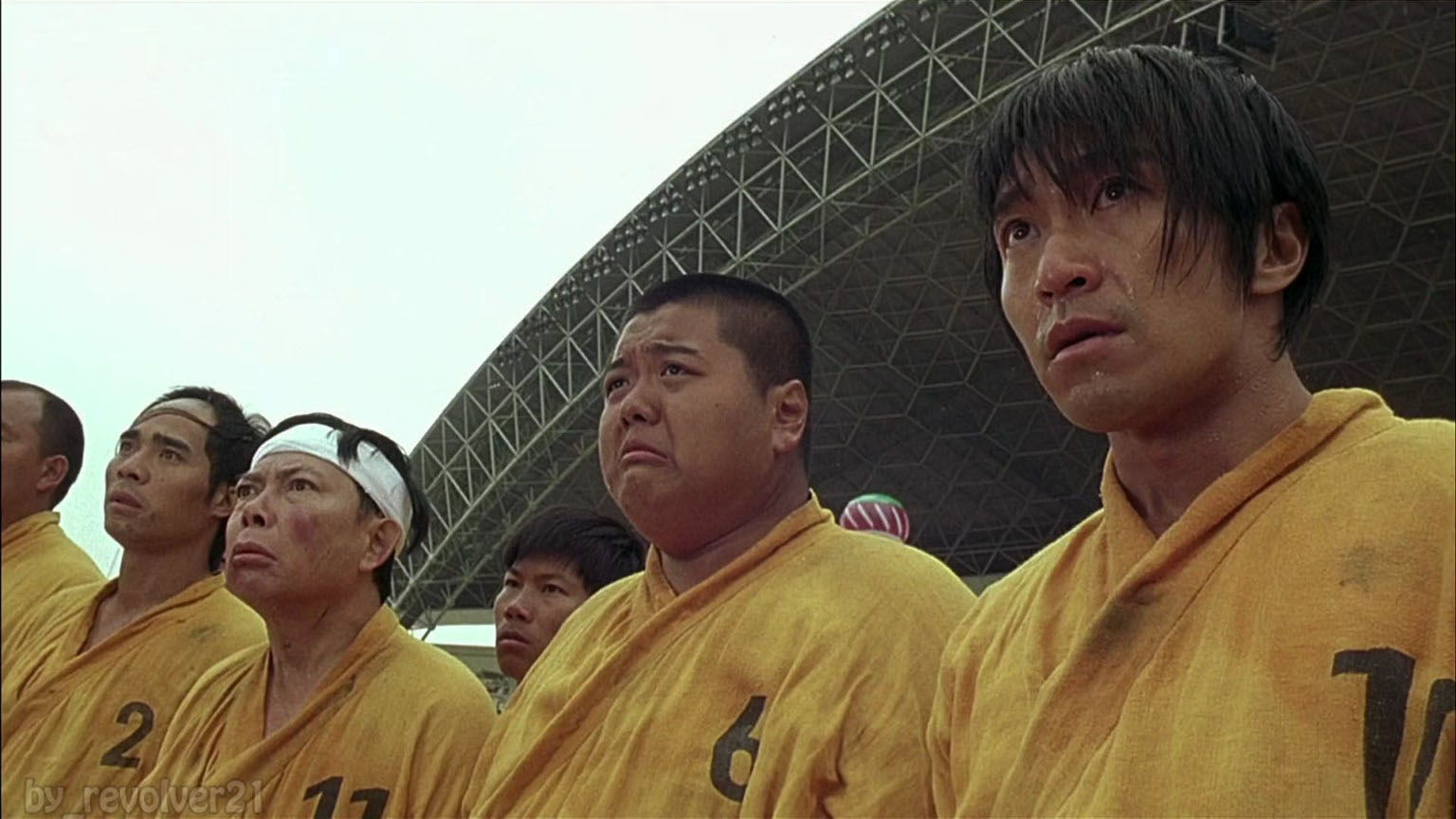 shaolin soccer Wallpaper and Background Image 1536x864 ID475659 Wallpaper Abyss