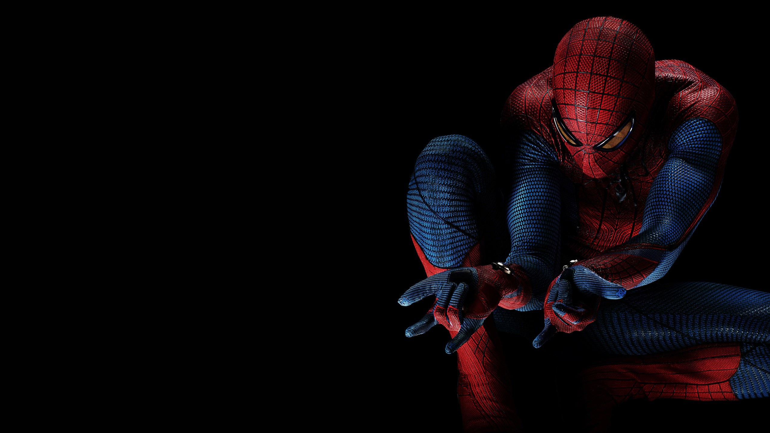 the amazing spider-man hd wallpaper | background image | 2560x1440