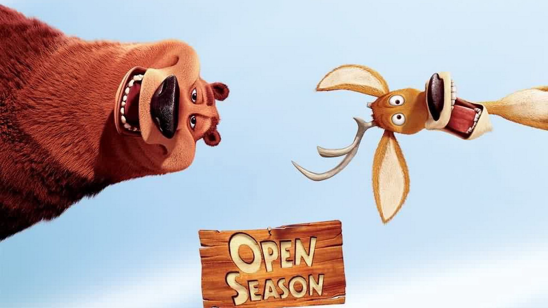 4 Open Season Hd Wallpapers Background Images Wallpaper Abyss