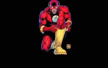 Comics - Flash Wallpapers and Backgrounds ID : 475087