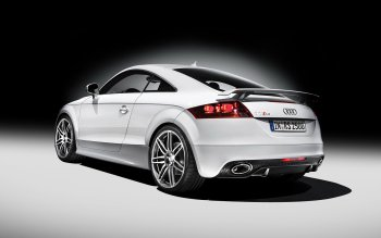Vehicles - Audi Wallpapers and Backgrounds ID : 475218