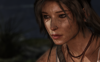 Video Game - Tomb Raider Wallpapers and Backgrounds ID : 475349