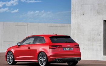Vehicles - Audi Wallpapers and Backgrounds ID : 475748