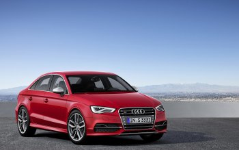 Vehicles - Audi Wallpapers and Backgrounds ID : 475749