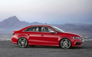 Vehicles - Audi Wallpapers and Backgrounds ID : 475750