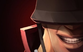 Video Game - Team Fortress 2 Wallpapers and Backgrounds ID : 475920