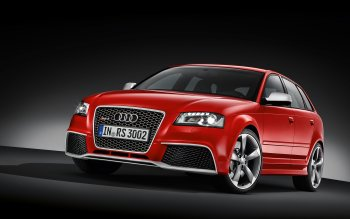Vehicles - Audi Wallpapers and Backgrounds ID : 475931