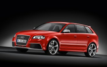 Vehicles - Audi Wallpapers and Backgrounds ID : 475933