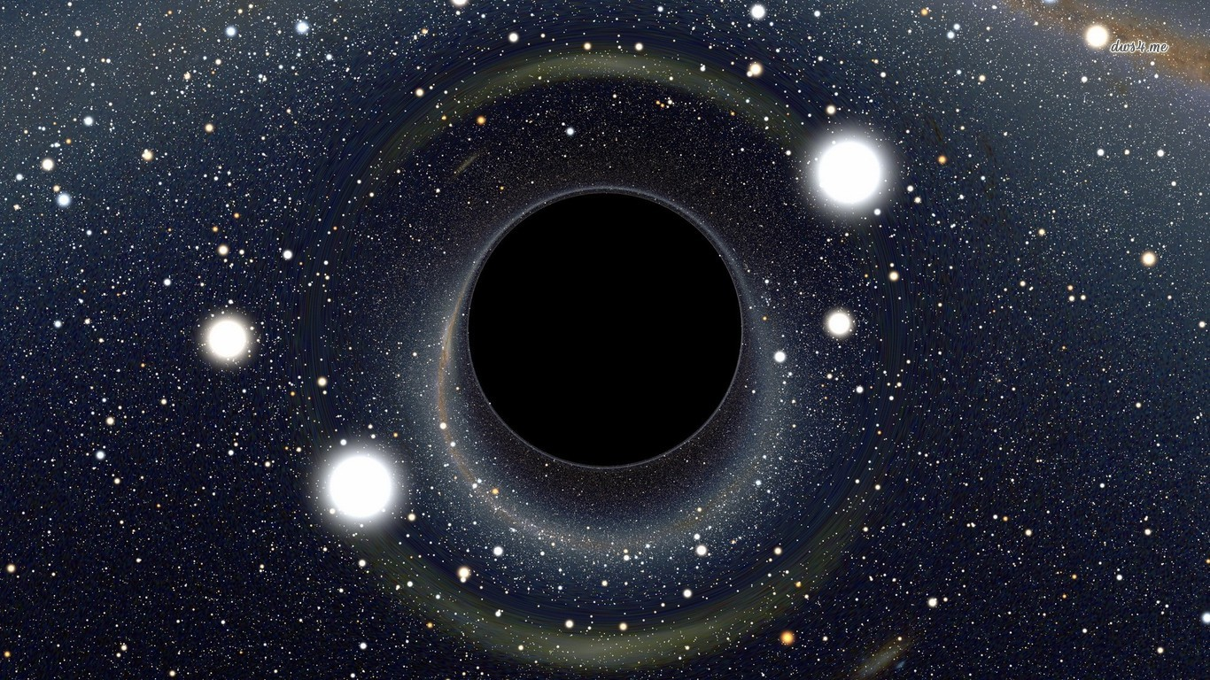 black holes working ideal - photo #27