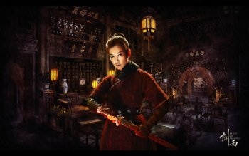 Movie - Reign Of Assassins Wallpapers and Backgrounds ID : 476191
