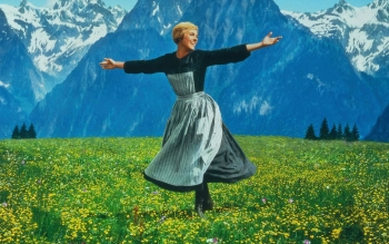 Movie - The Sound Of Music Wallpapers and Backgrounds ID : 476682