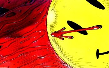 Comics - Watchmen Wallpapers and Backgrounds ID : 476704