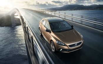 Vehículos - Volvo V40 Wallpapers and Backgrounds ID : 476740