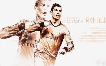 Sports - Cristiano Ronaldo Wallpapers and Backgrounds ID : 476820