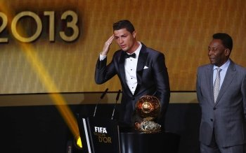 Sports - Ballon D'Or 2014 Wallpapers and Backgrounds ID : 476828