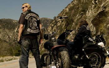 TV Show - Sons Of Anarchy  Wallpapers and Backgrounds ID : 476884