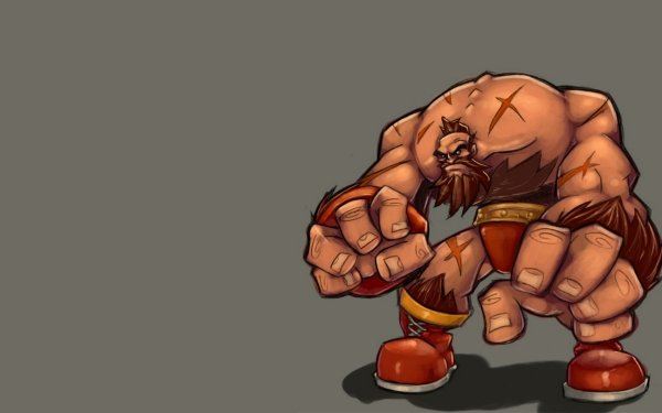 Video Game Street Fighter Zangief HD Wallpaper | Background Image