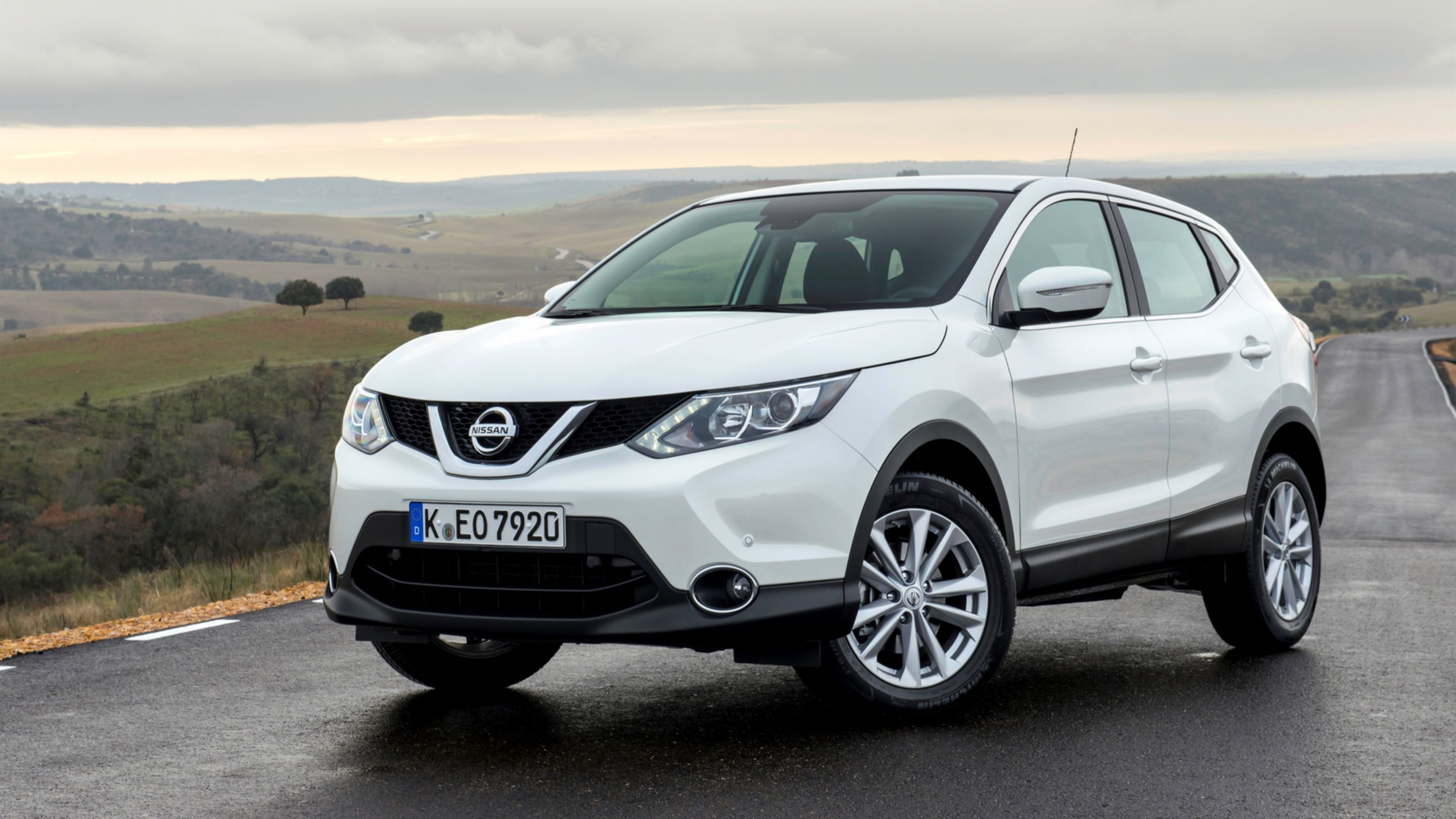 2014 nissan qashqai computer wallpapers desktop backgrounds 1920x1080 id 477669. Black Bedroom Furniture Sets. Home Design Ideas
