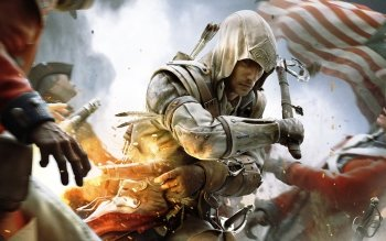 Video Game - Assassin's Creed III Wallpapers and Backgrounds ID : 477047