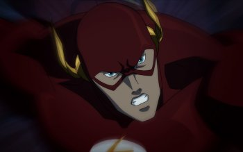Cartoon - Justice League: The Flashpoint Paradox Wallpapers and Backgrounds ID : 477180