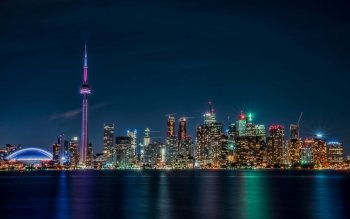 Man Made - Ontario Wallpapers and Backgrounds ID : 477507