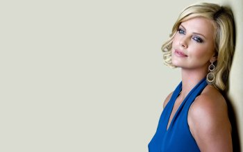 Celebrity - Charlize Theron Wallpapers and Backgrounds ID : 477549