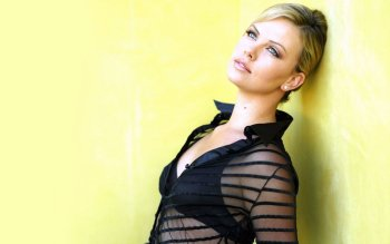 Celebrity - Charlize Theron Wallpapers and Backgrounds ID : 477565