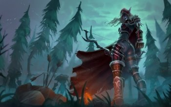 Video Game - World Of Warcraft Wallpapers and Backgrounds ID : 477861