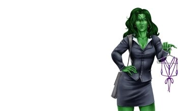 Comics - She-hulk Wallpapers and Backgrounds ID : 477868