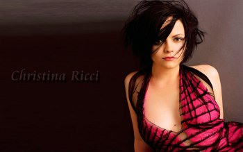 Celebrity - Christina Ricci Wallpapers and Backgrounds ID : 477963
