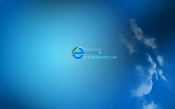 Technology - Internet Explorer 9 Wallpapers and Backgrounds