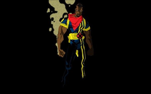 Comics X-Men Bishop HD Wallpaper | Background Image