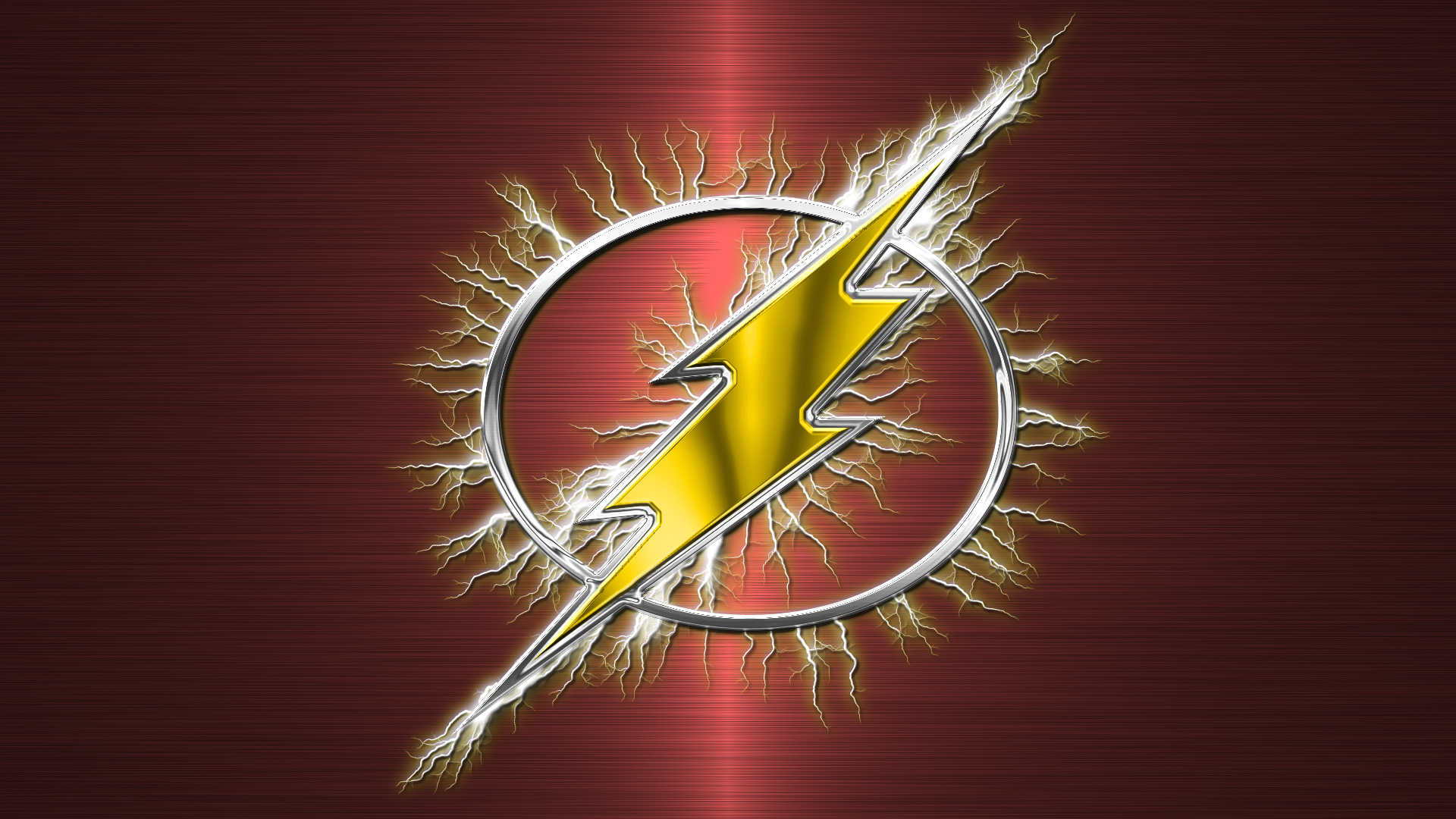 Flash Hd Wallpaper Background Image 1920x1080 Id 479274