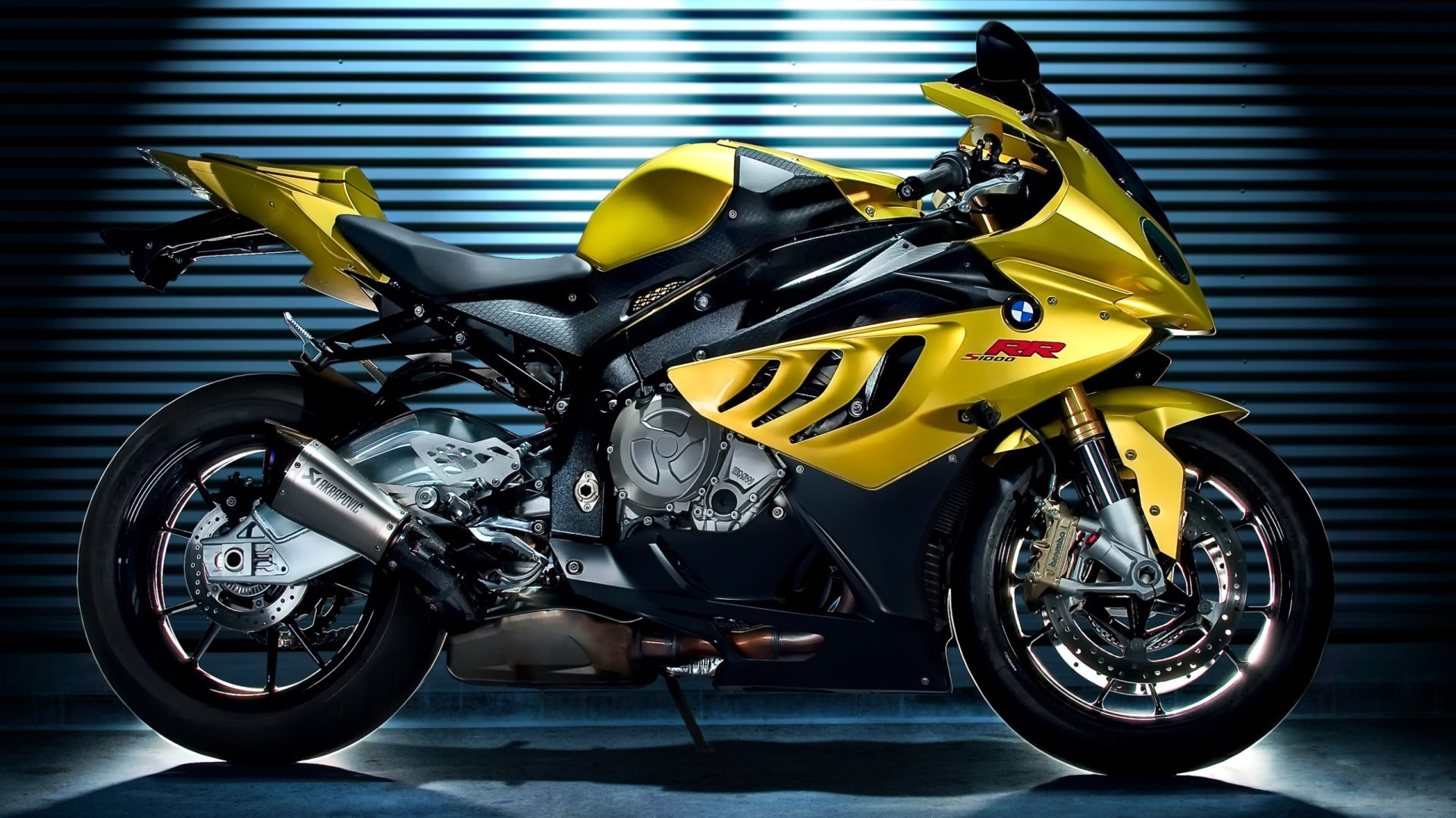 Bmw S1000 Hd Wallpaper Background Image 1920x1080 Id 479477