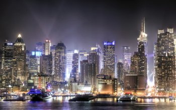 Man Made - Manhattan  Wallpapers and Backgrounds ID : 479049