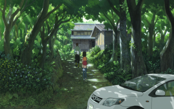 Movie - The Wolf Children Ame And Yuki Wallpapers and Backgrounds ID : 479520